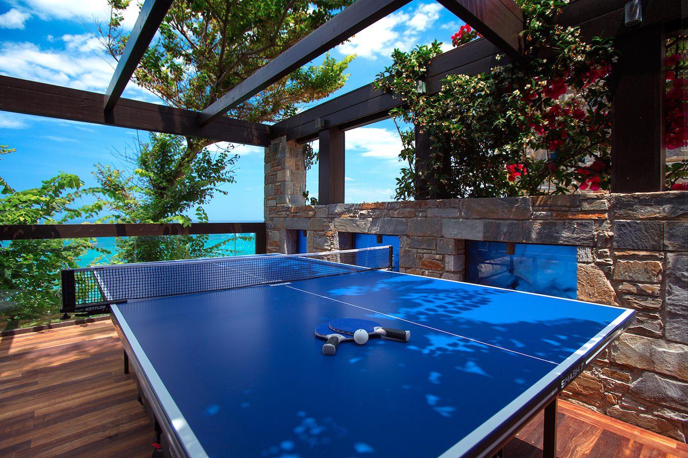 Children Facilities Best Villas Greece