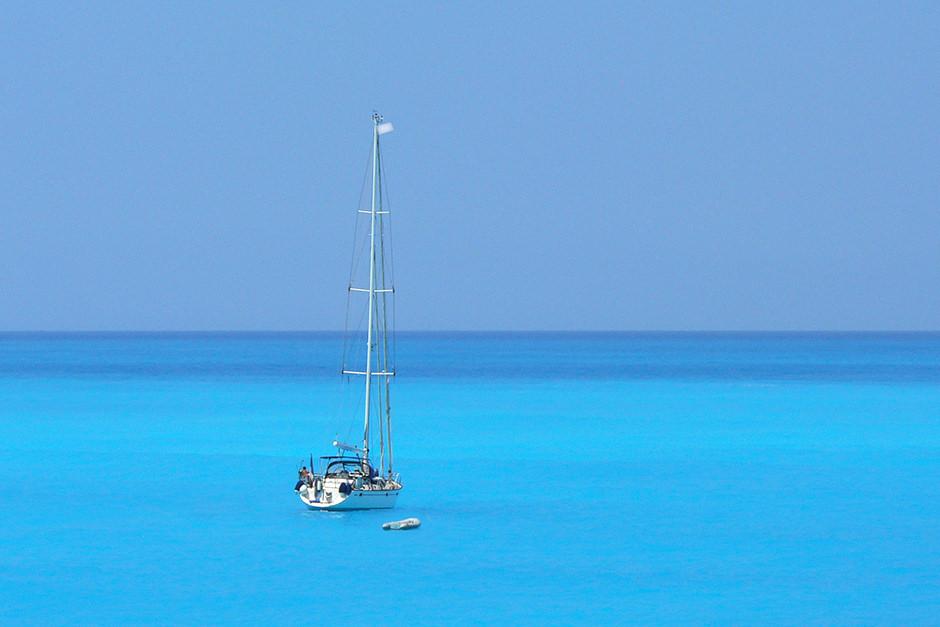 Porto Zante Best villas Greece Zakynthos deluxe private boat yacht tour