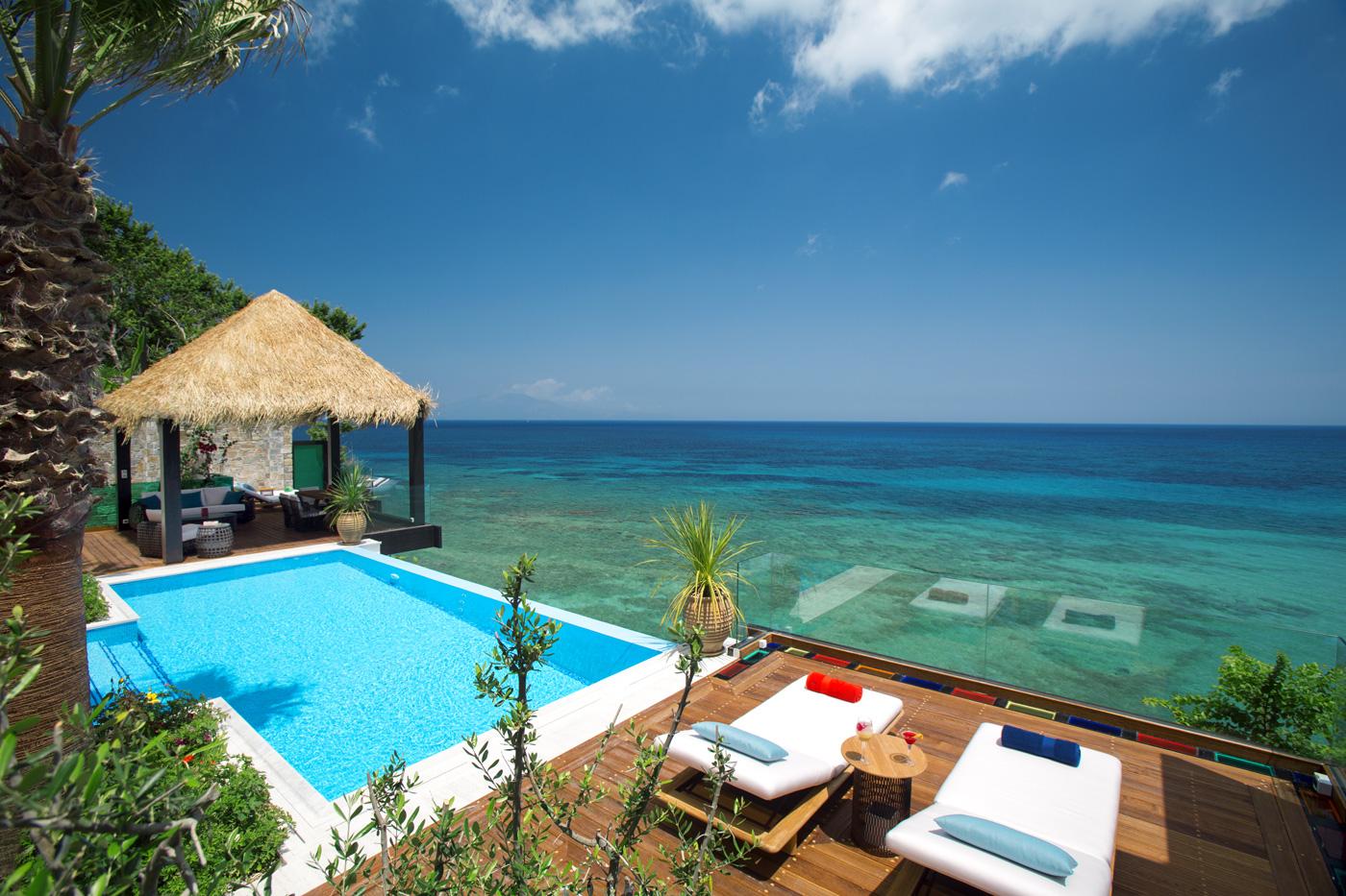 Porto Zante - Luxury Villas Greece